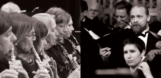 Audition for the Helena Symphony Orchestra or Chorale