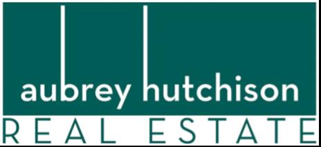 aubrey hutchison realtor logo keller williams