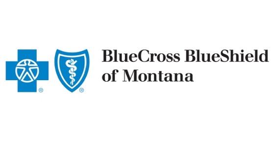 blue cross and blue shield of montana logo