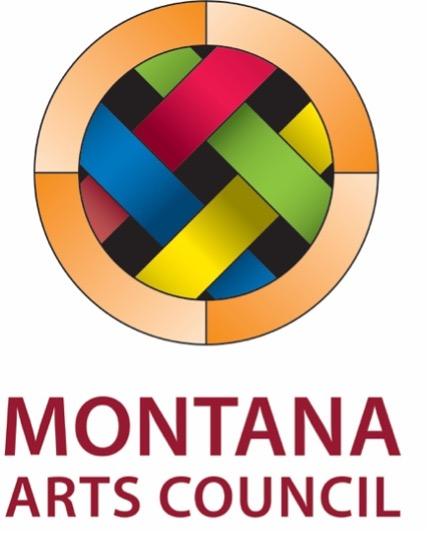 montana arts council logo