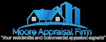 moore appraisal firm helena logo