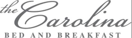 the carolina bed and breakfast helena logo