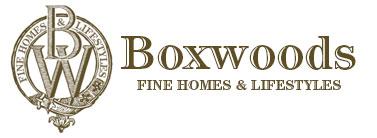 boxwoods logo