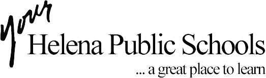 helena school district logo