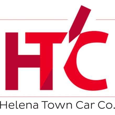 helena town car logo